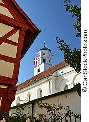 Illertissen is a city in Bavaria Germany
