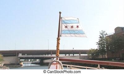 Illinois Flag
