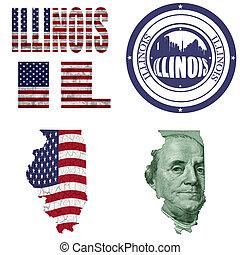 Illinois state collage