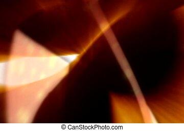 illuminate, light, flash