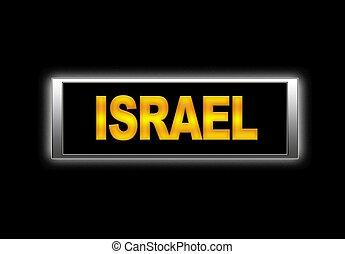 Israel.