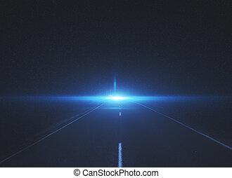 Illumination concept