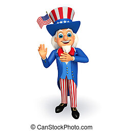 uncle sam illustrations and clipart 2 344 uncle sam royalty free rh canstockphoto com uncle sam clip art free uncle sam pictures clip art