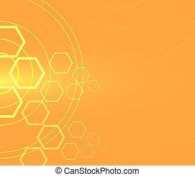 illustra , πολύγωνο , αφαιρώ , μικροβιοφορέας , φόντο , τεχνολογία , κάνω ποδήλατο