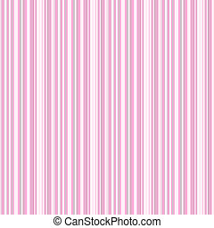 Illustrated seamless striped background