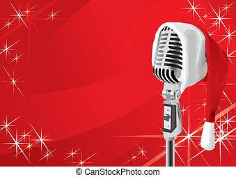 (illustration), クリスマス, 歌