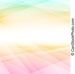 Abstract Background with Copy Space for Your Text