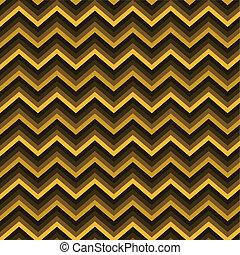 Pattern Retro Zig Zag Chevron - Illustration background ...