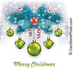 Christmas Traditional Decoration