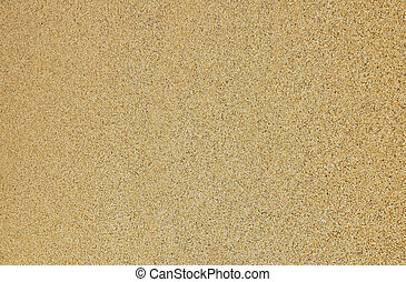 sand - illustration drawing of beautiful gold sand...