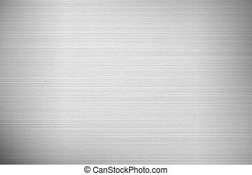 metalic background - illustration drawing of beautiful grey ...