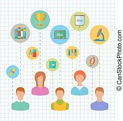 Schoolchildren and Education Element