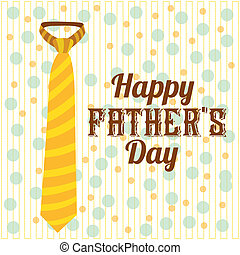 father's day - Illustration for dad, happy father's day, ...