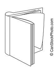 Books - Illustration for the Books