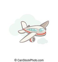 Aeroplane - Illustration of a Aeroplane
