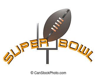 super bowl clipart and stock illustrations 970 super bowl vector rh canstockphoto com super bowl clip art free super bowl clip art pictures