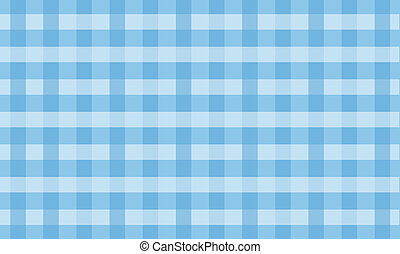 a blue placemat - illustration of a blue placemat with an...