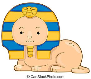 sphinx stock illustrations 2 146 sphinx clip art images and royalty rh canstockphoto com egyptian sphinx clipart sphynx cat clipart