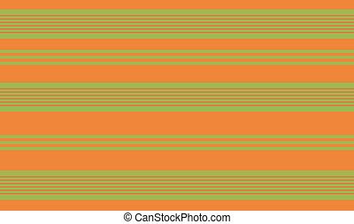 a green line - illustration of a green line abstract design
