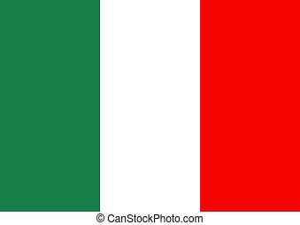 italian flag illustrations and clipart 7 365 italian flag royalty rh canstockphoto com Italian Flag Coloring Page italian flag clipart black and white