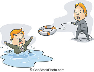 Drowning Clip Art And Stock Illustrations 3 322 Drowning Eps