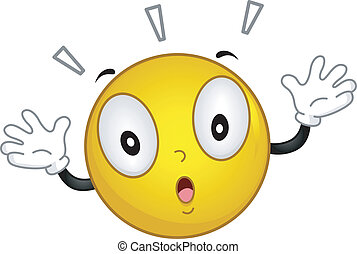 Shocked Smiley