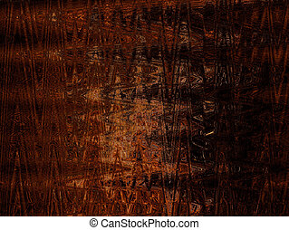 Illustration of an abstract old wooden surface.