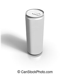 canister - illustration of an canister