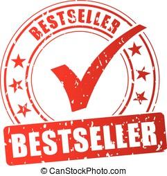 bestseller red stamp
