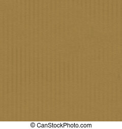 carton box - illustration of brown carton box detailed...