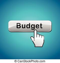 budget web button