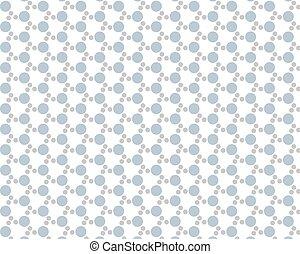 Illustration of Colorful Balls isolated on white background