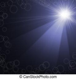 concert spot lighting