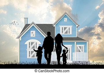 future home family