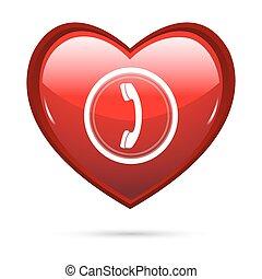 heart calling