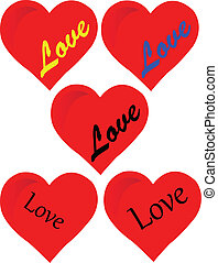 heart - vector
