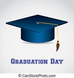 Illustration of icons of graduates. University icons. vector illustration