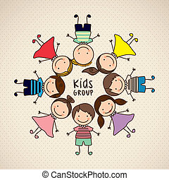 kids icons