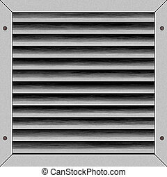 airvent - illustration of light gray airvent artwork