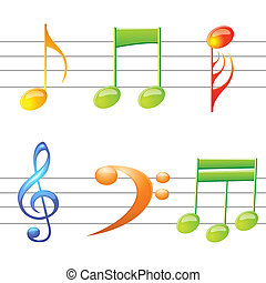 music texts