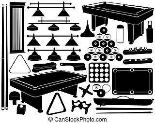Pool rack Clipart and Stock Illustrations. 542 Pool rack ...