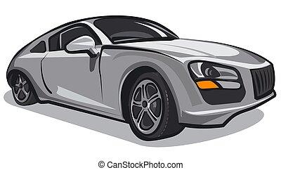 elegance car