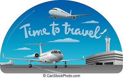 time to travel