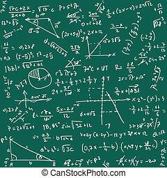 Trigonometry Pattern - Illustration of Trigonometry Pattern...