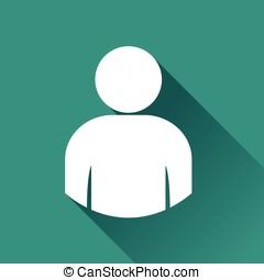 user icon design