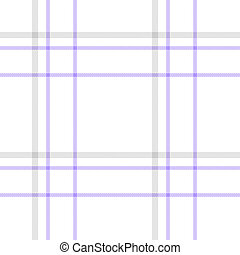 Winter Tartan Cloth Seamless Pattern - Illustration of...