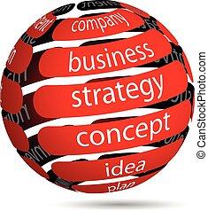 Business Ball