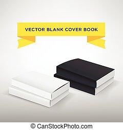 illustration., softcover, magazine., καλύπτω , δικό σου , βιβλίο , μικροβιοφορέας , μαύρο , φόρμα , κενό , σχεδιάζω , άσπρο , color., ή