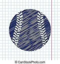 illustration, sport