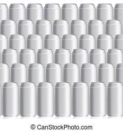drink can background